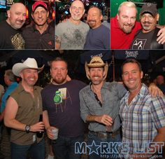 #ScandalsSaloon in #FortLauderdale features a large Country Western dance floor and an even bigger patio. Their Saturday Night Party features non-stop dancing and lots of men to fill the floor and patio!  #MarksList http://jumponmarkslist.com/us/fl/fll/images/mp/scandals_saloon/2013/112313_1.php