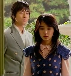 K-Drama Review: Princess Hours/Goong, Episodes 9-10 | Welcome to