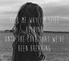 We Won't- Jaymes Young