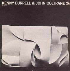 Kenny Burrell - John Coltrane, New Jazz 8276