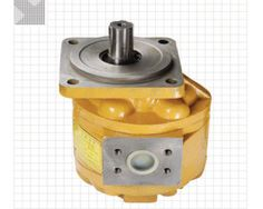High Pressure Hydraulic Pumps for Machinery (CBG2000) on Made-in-China.com