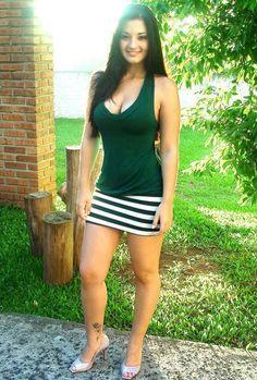 Sexy Skirt Movies 72
