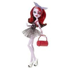 Dance Class Operetta Doll