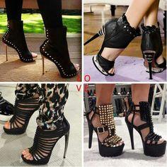Shoe's I ❤