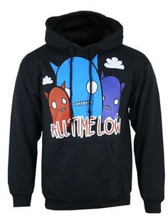 All Time Low, Monster Hoodie