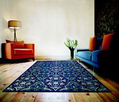 Saphir Callo rug by Feizy