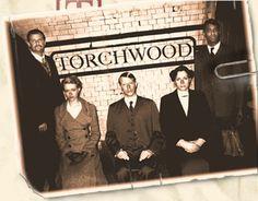 Torchwood 1918