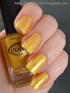 Color Club - Daisy Does It