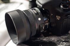 Sigma 30mm f/1.4 DC HSM Art Lens Review