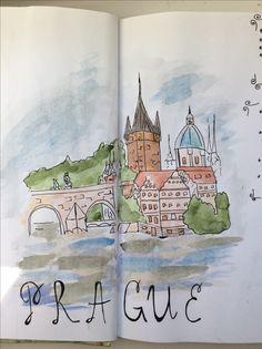 Praha ❤️❤️❤️