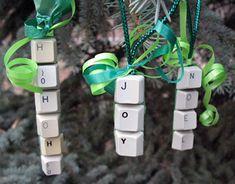 Adornos de Navidad Geek.  #adornosnavidad #adornosnavidadoriginales #navidad #christmas #adornosnavidadgeek #geek
