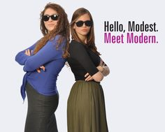 Modest Clothing, Modest Skirts, Long Skirts - Kosher Casual