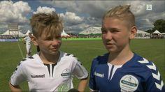 Marcus og Martinus Om Premier League sesongen
