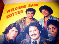 Welcome Back Kotter Turntable by Doctor Free, via Flickr