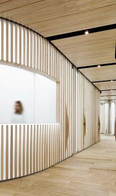 WAN INTERIORS:: Emardental Clinic by OHLAB / oliver hernaiz architecture lab in Palma De Mallorca