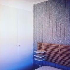 Entrega de apartamento completo #tailorhomedesign #alvalade