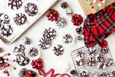 Fudge Crinkles (A Great 4 Ingredient Cake Mix Cookie)