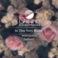 In This Very Room - Wedding (Christian Accompaniment Tracks - daywind.com) | daywind.com