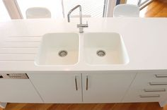 solid surface countertops - Google Search