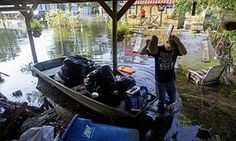 Louisiana governor seeks donors and volunteers after floods: 'We need help' | US news | The Guardian