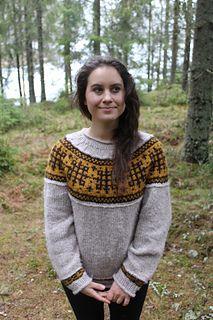 Ravelry: Pilgrimsgenseren pattern by Linka Karoline Neumann Trondheim, Troll, Ravelry, Men Sweater, Charts, Sweaters, Patterns, Fashion, Nightgown