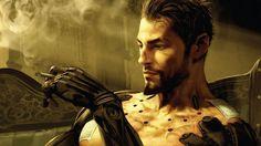 Square Enix registers Deus Ex: The Fall domain names - Gematsu