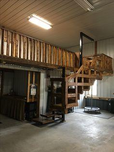 Pole Barn Interior Finishing Finishing Ideas For Pole