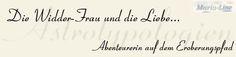 Astrotypologie der Frau geboren im Sternzeichen des Widders (21.03. - 20.04.)  DIE WIDDER-FRAU UND DIE LIEBE – ABENTEURERIN AUF DEM EROBERUNGSPFAD