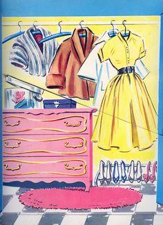 Ann Southern 1956 Saalfield #4407 c - Bobe - Picasa Web Albums