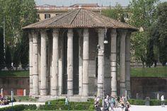 Temple of Vesta, Rome