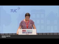 TUC conference 2016: Work Capability Assessments