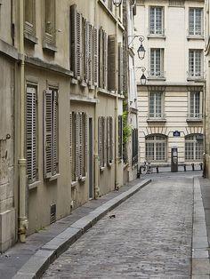 Quartier Latin, Paris V