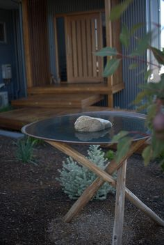 Bulli Garden Design by Mallee Design