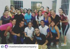 #Repost @mastersdancecompany with @repostapp  Nuestro nuevo grupo de BASICO 1 Lunes y miércoles de 7 a 8 pm ! APROVECHA NUESTRAS PROMOCIONES y no dejes que te lo cuenten! Acercate a nuestras instalaciones  o comunicate con nosotros al 0412-699-4285 Baila con nosotros y se parte de nuestra #potenciamorada #salsacasino  #salsacasinovenezuela #barcelona #anzoategui #nuevocurso #somosMDC