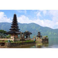 Bali, beautiful Bali.