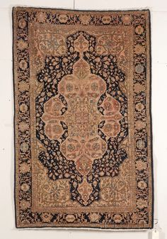 Sarouk Rug, West Persia, late 19th century, 6 ft. 8 in. x 4 ft. 4 in.  | Skinner Auctioneers