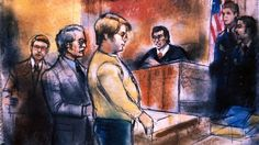 August 24: Today in 1981, Mark Chapman was given a 20 year jail sentence for the murder of John Lennon