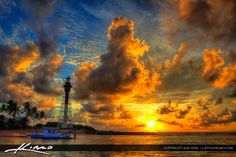 http://captainkimo.com/hillsboro-lighthouse-at-pompano-inlet-florida/
