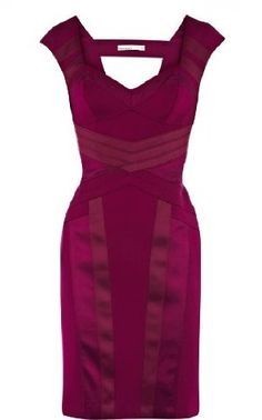 Karen Millen Bodycon Panel Dress Fonce all these Karen Millen Solid Color with cheap price and top quality from our site for sale. Feature: * Stretch body con dress with contrast mat and shine panels. * Material: Viscose * Color: Show as pictures Rock Chic, Dresses For Sale, Nice Dresses, Amazing Dresses, Dresses Dresses, Grunge, Herve Leger Dress, Rocker, Glamour