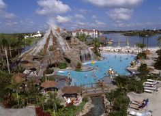 Polynesian Resort~~Disney  Orlando, FL
