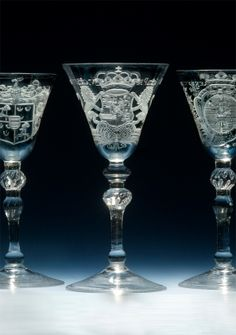 lameris glass antiques - De Domeinraad
