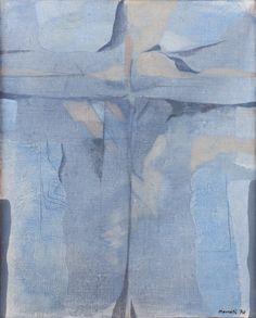 NAVRÁTIL PAVEL 1922–1988 Bez názvu, 1970 Auction, Painting, Art, Painting Art, Paintings, Kunst, Paint, Draw, Art Education