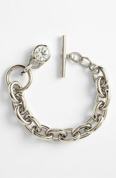 Michael Kors Link Bracelet available at #Nordstrom