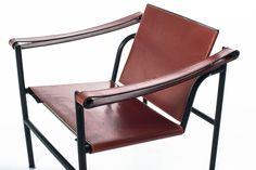 LC1 Armchair by Le Corbusier for Cassina, 1928