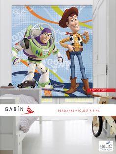 Buzz y Woody
