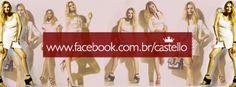 Querem conhecer as novidades do verão que estão fazendo o maior sucesso? Segue a gente no facebook, vem!