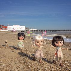 https://flic.kr/p/rkK9bE | Oh we do,like to be beside the seaside!