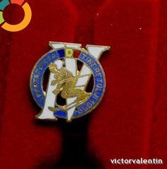 insigna Spartachiada Tineretului 1959 foto Skeleton, Symbols, Accessories, Art, Pictures, Art Background, Kunst, Skeletons, Performing Arts