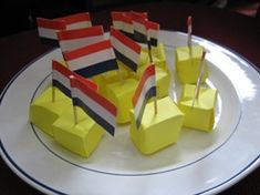 jufjanneke.nl - Nederland vakantieland