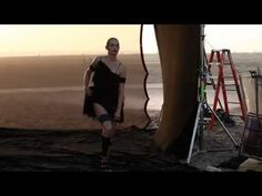 ▶ Fashion Story: Amber Valletta by Peter Lindbergh - YouTube
